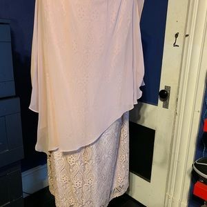 """Spring/ summer dress """"Connected"""" size 24"""